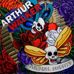 Arthur Walker - Animal Nights