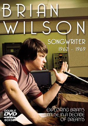 Brian Wilson: Songwriter 1962-1969 (DVD)