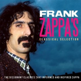 Album Review Frank Zappa S Classical Selection