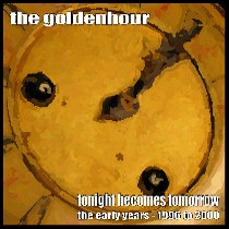 The Goldenhour - Tonight Becomes Tomorrow