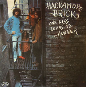 Album Review Hackamore Brick One Kiss Leads To Another