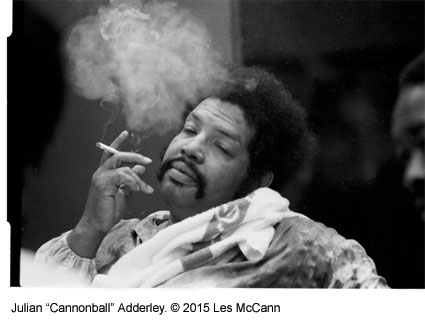 Back To School With Les Mccann Part 1