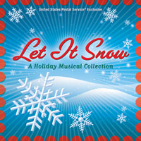 Let It Snow: A Holiday Musical Collection