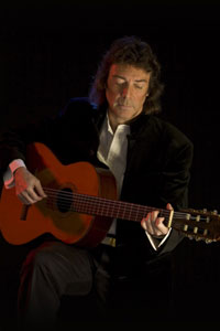 Steve Hackett