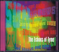 The Echoes of Tyme album SUN GREETS THE DAWN.