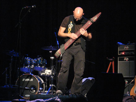 Tony Levin