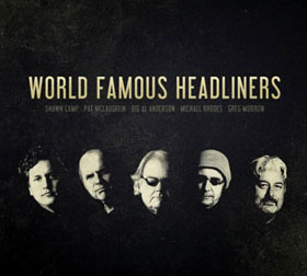 World Famous Headliners: Dance - YouTube