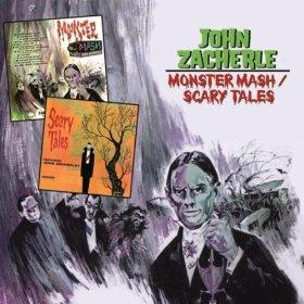 Zacherle - Monster Mash/Scary Tales